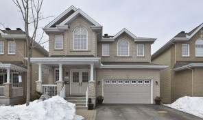 149 MEANDERING BROOK DR