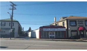 1036 MERIVALE RD – AMAZING COMMERCIAL PROPERTY FOR SALE!