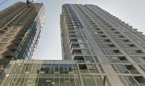 *RENTED* 40 NEPEAN ST #2306