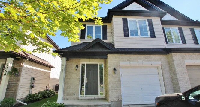 Gorgeous Single Family Home For Sale!