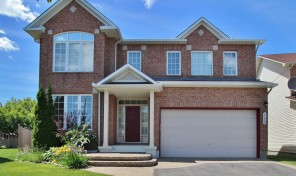 Stunning 4 Bdrm, 4 Bath Home For Sale!