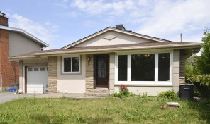 1081 FOLEY AVE – LOVELY HOME FOR SALE IN DESIRABLE NEIGHBOURHOOD!