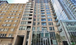 *SOLD* 40 Nepean St Unit 2306 – Modern Condo For Sale in Downtown Ottawa!