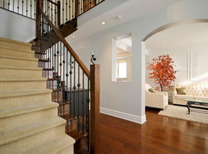 1681 picture stairs