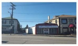*SOLD* 1036 Merivale Rd – Great Commercial Building For Sale!