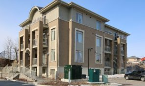 25 Earlton Private Unit 4 – Stunning Condo For Rent!